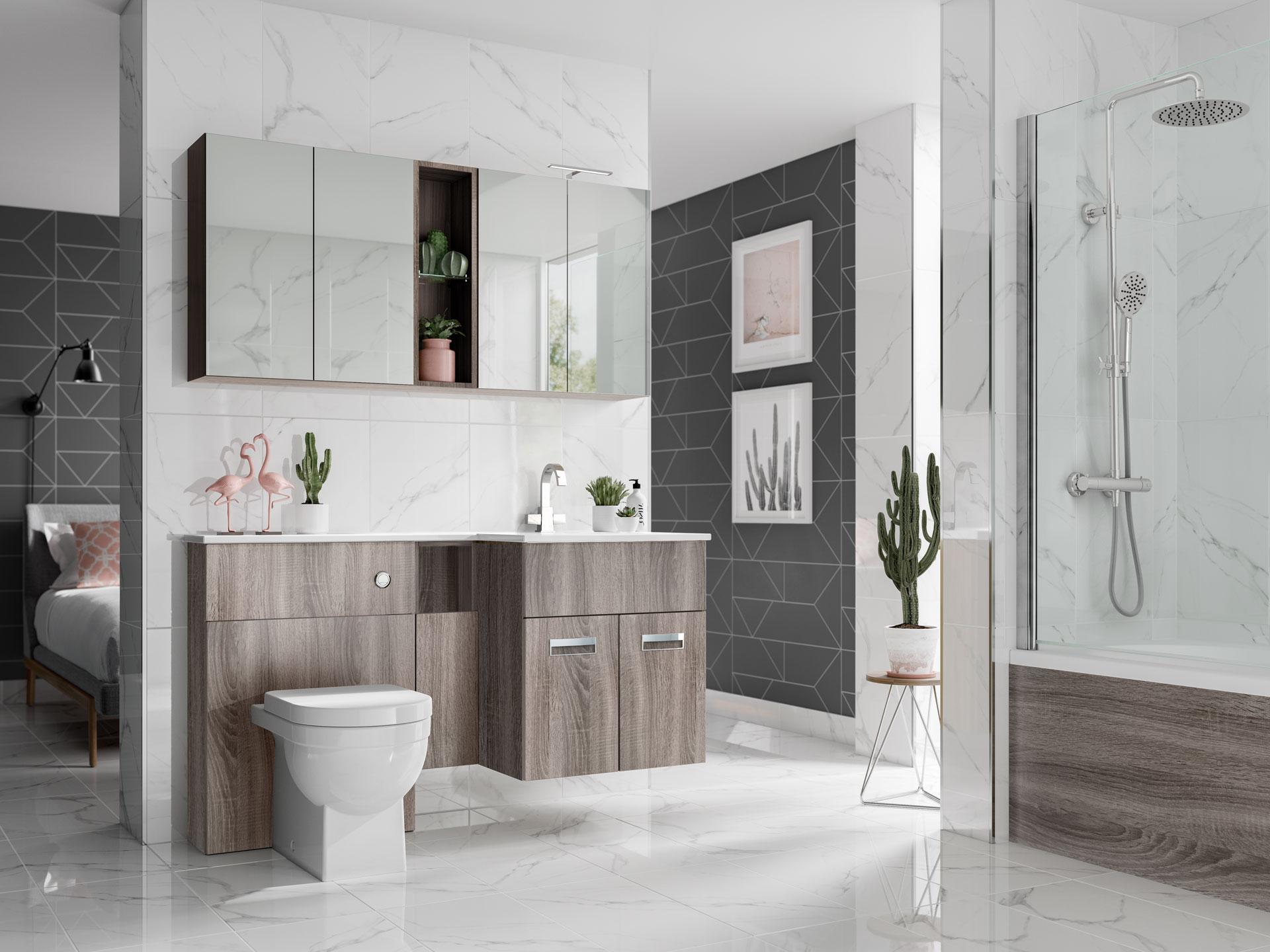 Original Fitted Utopia Bathrooms
