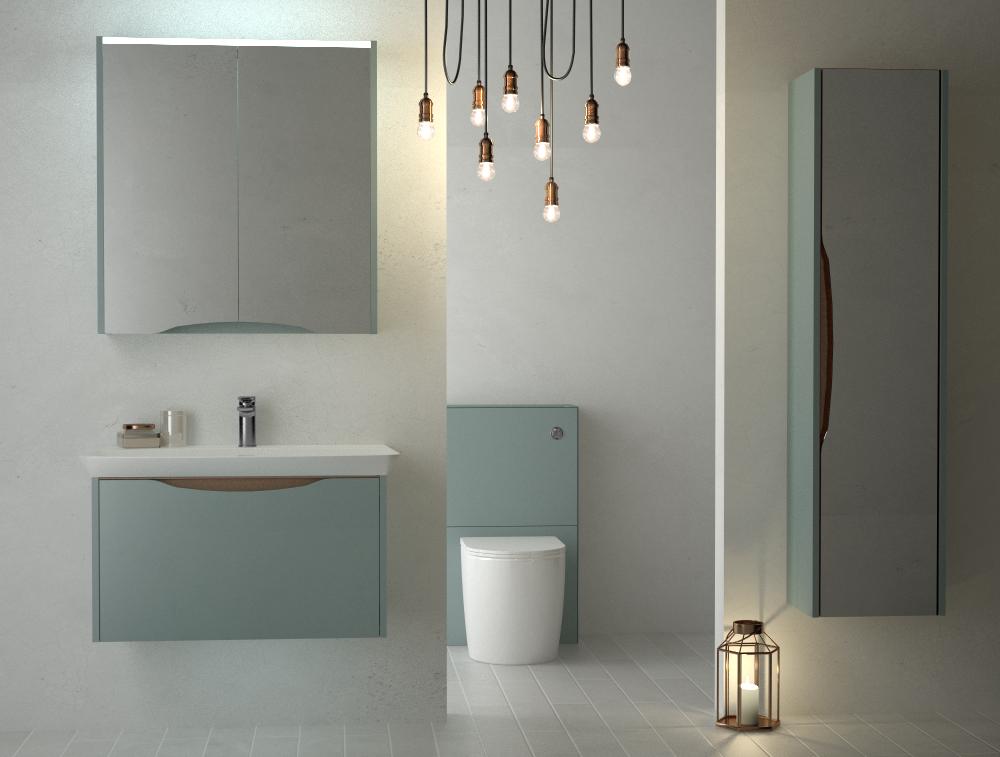 Visualise Lustre Utopia Bathrooms